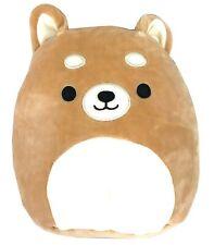 Squishmallows Shiba Inu Dog Plush 8 inch SUPER SOFT NEW