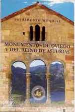 [CF0013] España 2017, Carpeta Monumentos de Oviedo y de Asturias