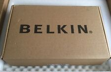 NEW BOXED BELKIN OMNIVIEW SECURE SERIES 2-PORT KVM SWITCH F1DN102Uea v.321111