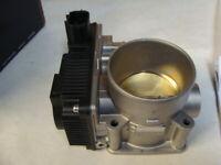 Fuel Injection Throttle Body Hitachi ETB0003 Fits Nissan Altima Sentra X-Trail