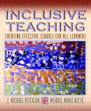 Inclusive Teaching : Creating Effective Schools for All Learners