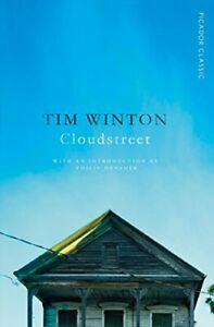 Cloudstreet - [Pan Macmillan]