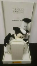 STEIFF TOY 1999 STEAMBOAT WILLIE MICKEY MOUSE NEW IN BOX AS PICTURED