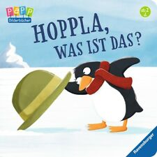 Hoppla, was ist das? * Bilderbuch für Kinder ab 2 Jahren * Ravensburger