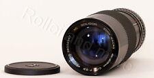 Soligor Zoom Macro C/D 3,8/85-205mm #38002367 per Konica AR