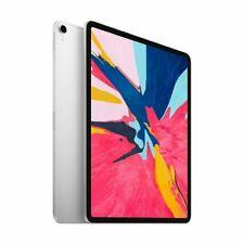 """Apple iPad Pro 512GB-Wi-Fi - 11"""" (2018) - Plata"""