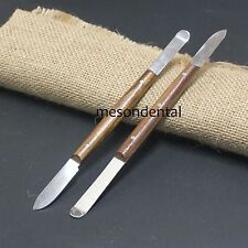 5* Dental Lab Stainless Steel Kit Wax Carving Tool Wax Carving Tool PII