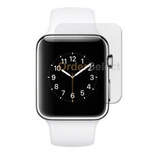 NEW HOT! Clear LCD Screen Protector for Apple iWatch Watch 1st Gen 38mm 100+SOLD