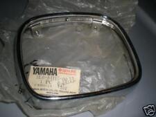 NOS Yamaha 1980 - 1985 YT125 1982 1983 YT175 Headlight Rim 3L6-84115-00