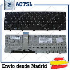 NUEVO Teclado Recambio Dell Inspiron Negro 11Z 1110 MINI 11 ESPAÑOL CON Ñ