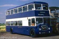 Peter Sheffield Cleethorpes 248MNN Sandtoft Bus Photo