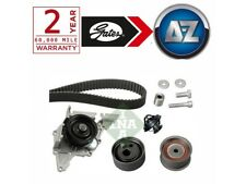de43 For Audi A6 2.4 165HP -05 Powergrip Timing Cam Belt Kit And Water Pump