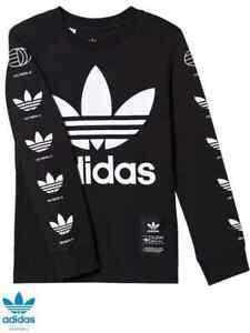 Men's Adidas Trefoil Originals History T-Shirt (FM3372)