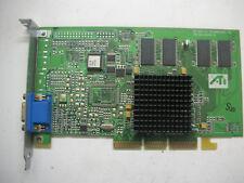 Ati Rage 128Pro PN 109-63200-01 32mb AGP