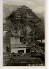 AK Haus bei Hall, Tirol, 1931