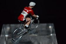 Champion d'Autriche M.Brandle Petit cycliste Figurine - Cycling figure
