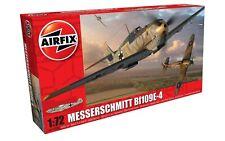 Airfix A01008A Messerschmitt Bf109E-4 Scale 1:72 Model Kit