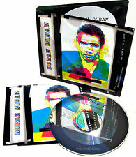 DURAN DURAN CD x 2 Too Much Information 8 Trks REMIXES Notorious Come Pt.1 + Pt2