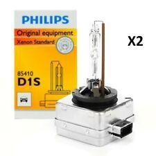 2x ampoule d1s xenon philips xenstart