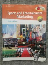Sports And Entertainment Marketing 3rd Edition Kaser 9780538445153