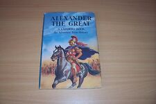 LADYBIRD BOOK Alexander the Great DUST/JACKET 2/6 NET
