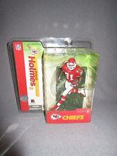 Nip Mcfarlne Toys Priest Holmes 2 Series 9 Figure 2004*
