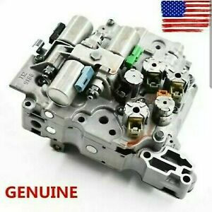 AW55-50SN Complete Transmission Valve Body - Nissan Maxima Altima Saturn(READ)