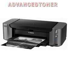 Canon PIXMA PRO-10S A3 Photo InkJet Printer, CD/DVD Print