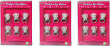 3 Pack Darice Vl2769 Just For The Girls Led Engagement Ring Novelty Party Favors