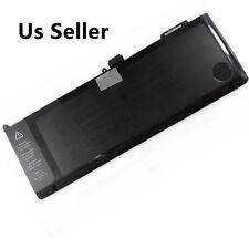 "New Genuine Original A1321 Battery Apple MacBook Pro 15"" A1286 2009 2010 Version"