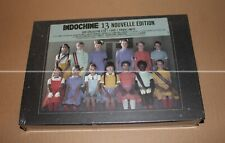 INDOCHINE  --  13 BOX NOUVELLE EDITION --  COLLECTOR NEUF
