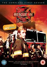 RESCUE ME - SEASON 1 - DVD - REGION 2 UK
