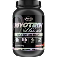 Myotein Isolate (Chocolate) 2LBS - Best Whey Protein Isolate Powder