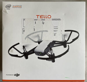 Tello Drone Powered by DJI  Model TLW004
