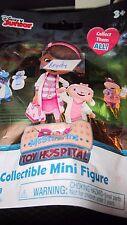 """Series 7 Disney Jr Doc McStuffins, """"BRONTY"""" SEALED Blind Bag Toy Hospital,2"""""""