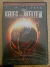 Paramount   DVD  KRIEG DER WELTEN  2-Disc Special Edition    (2005)    Neu & OVP