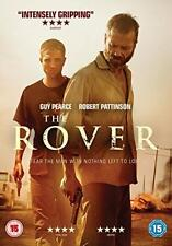 NEW The Rover [DVD] [2014]