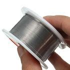 Fine 60/40 Tin/Lead 0.6mm Rosin Core Solder Wire Flux Welding Iron Reel Hot
