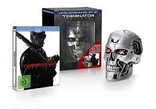 Terminator: Genisys Skull & 3D Steelbook (Amazon.de exklusiv) NEU&OVP OOP & OOS