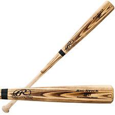 2020 Season Rawlings Northern Ash M302 Baseball Wood Bat 33 inch Cage Bat