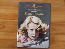 Stella Dallas DVD
