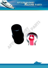 Volvo Penta OEM rubber seal kit with 25mm shaft diameter 828254