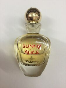 Vivienne Westwood Sunny Alice 75ml Eau De Toilette