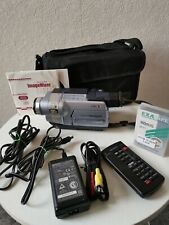 Sony dcr trv 345e video hi8 digital8 tape camcorder