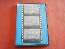 Man From 1997 - Cult Crime Noir Science Fiction DVD-R  LIKE NEW