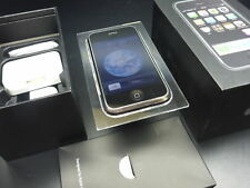 IPhone 2G 8GB in Original Packaging First Edition 1. generation Apple 1st 1G 1th