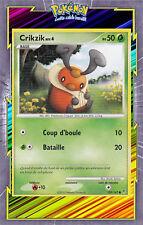 Crikzik - Platine:Vainqueurs suprêmes - 109/147 - Carte Pokemon Neuve Française