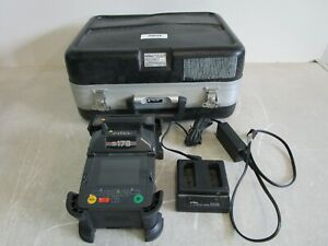 FITEL S178A Fusion Splicer  in Carry Case NO Power Adapter