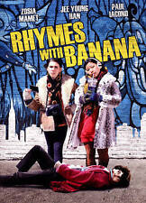 Rhymes With Banana - DVD