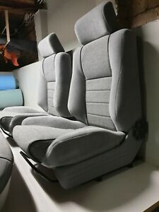 Walkinshaw interior trim seat kit